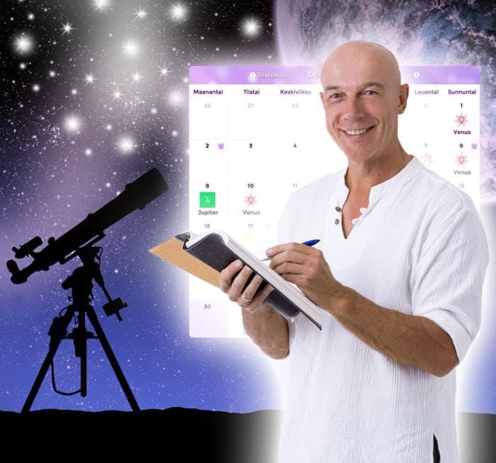 Johdatus astrologiaan