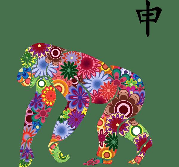 Metalli-Härän vuosi 2021 Apina