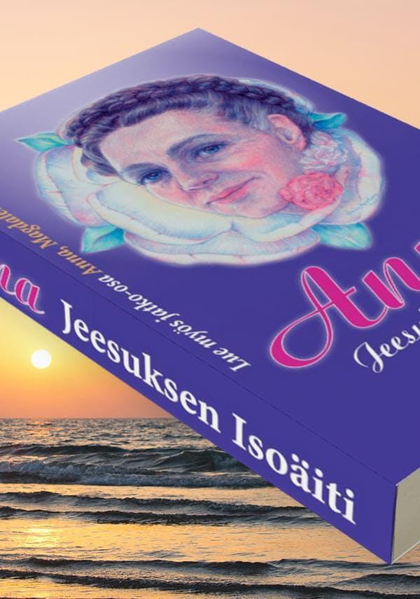 Anna, Jeesuksen isoäiti e-kirja - Astro.fi:n kulta-aika