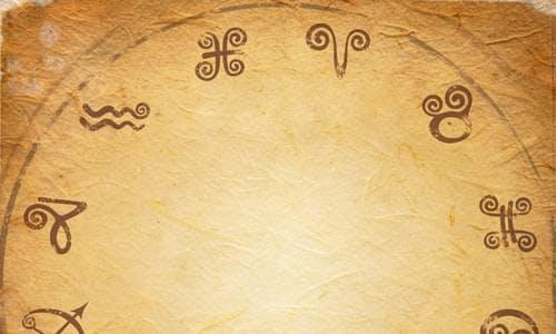 Astrologian peruskäsitteitä