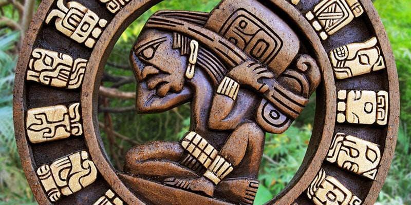 Maya-astrologinen Elämän Olosuhdetulkinta