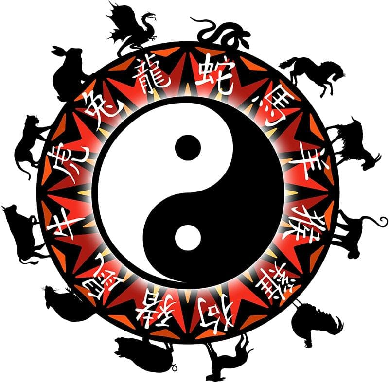 Yin ja Yang
